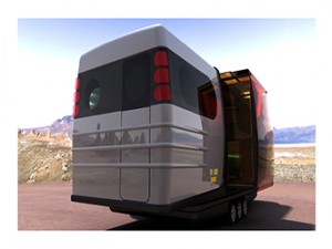CC Caravan Design Competition