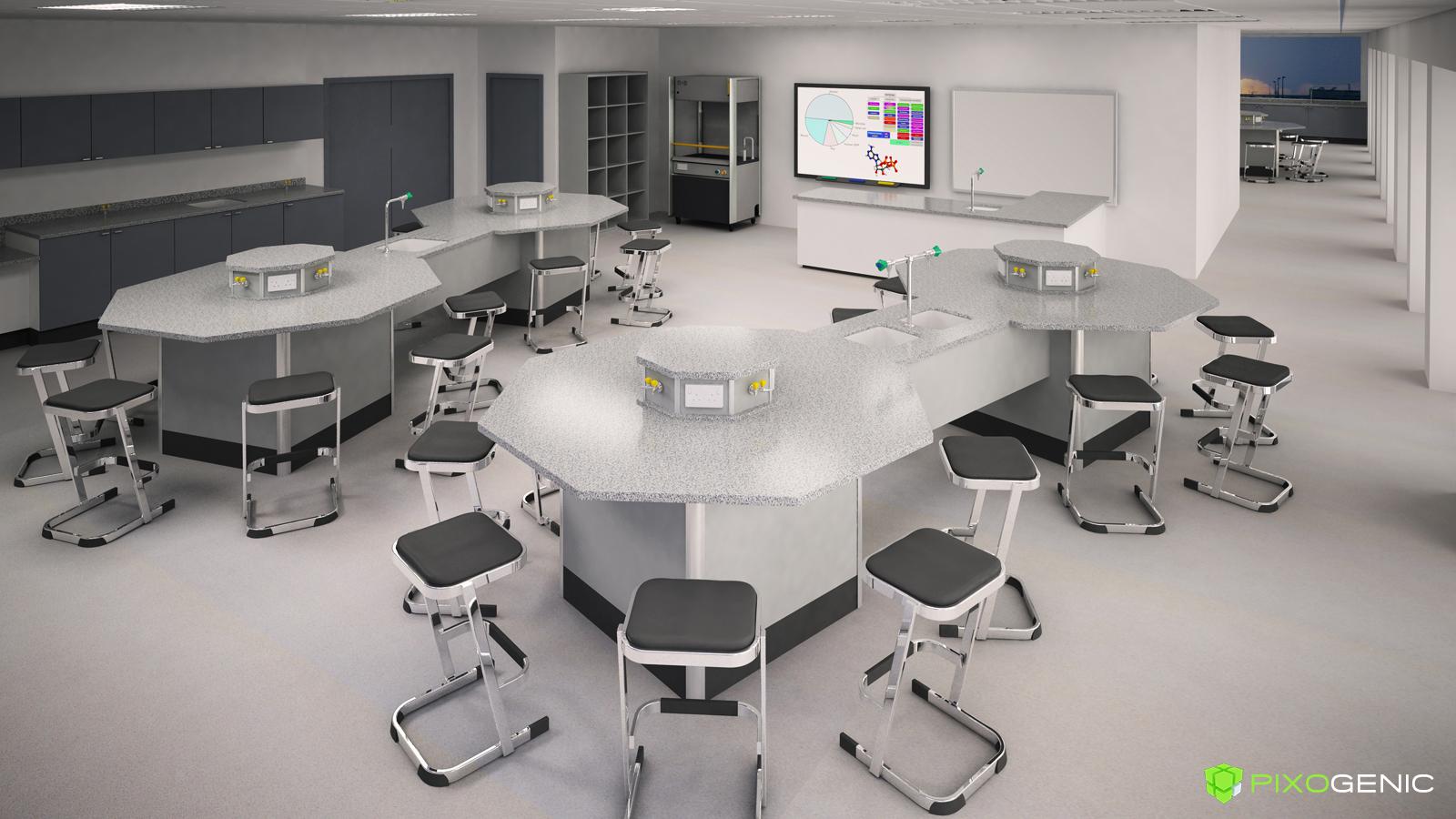 Lab_Modern