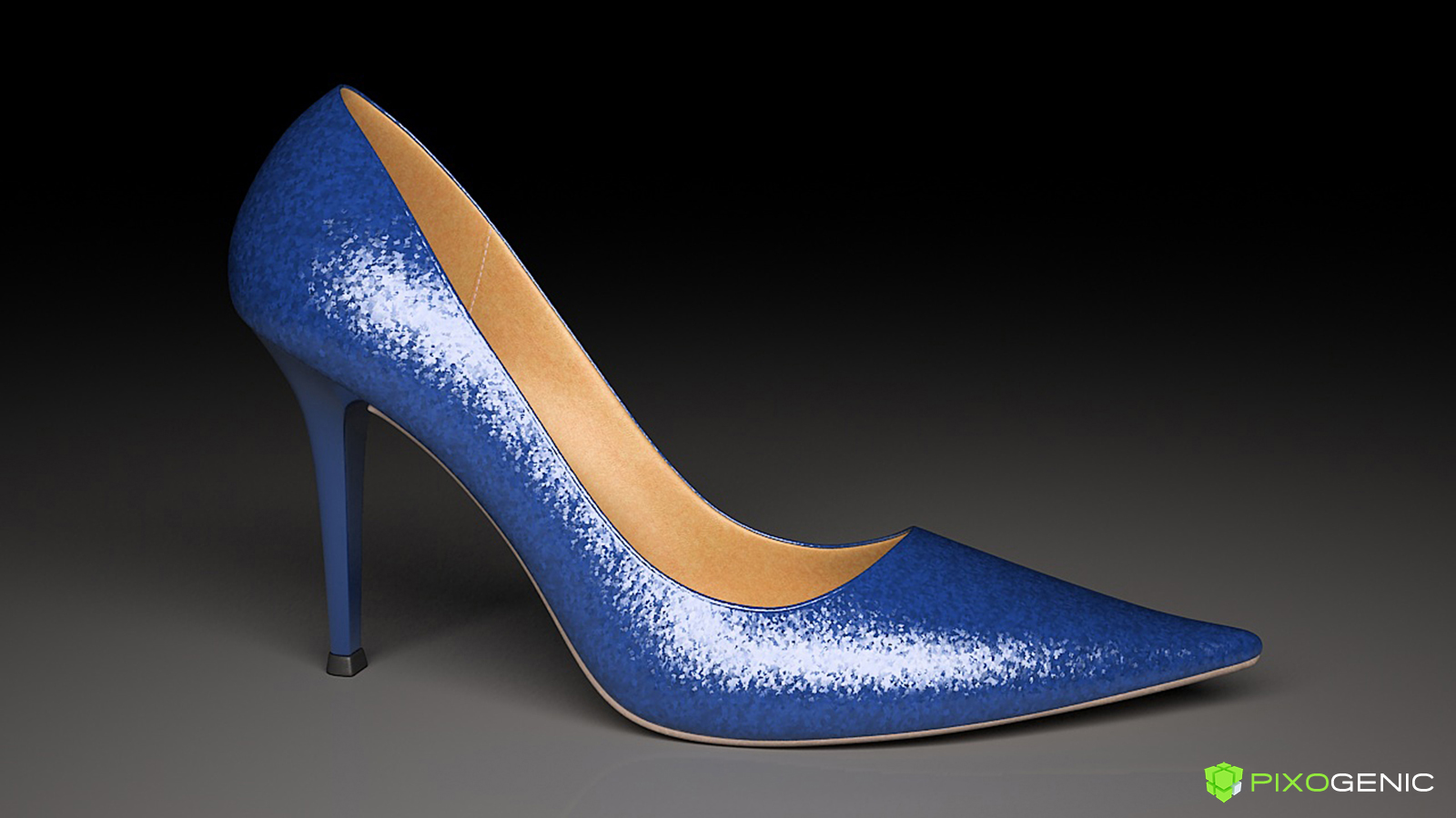 Ladies Shoe_01