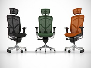 Office Seating Configurator