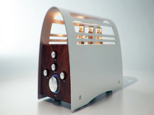 Tuner Amp