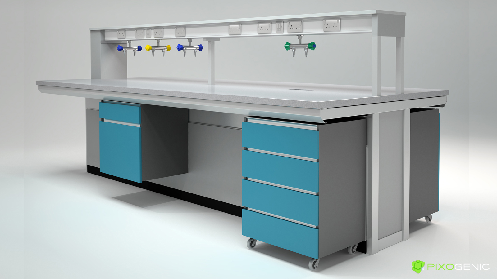 Lab_bench_double_01