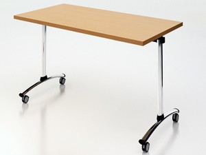 Flip Top Table Range